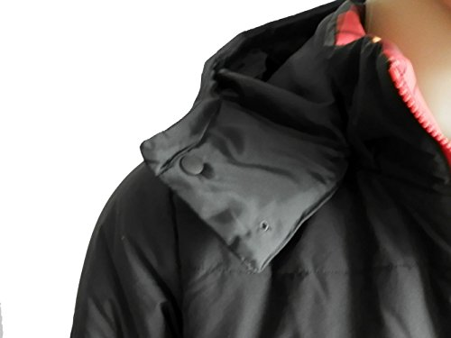 Adidas Originals Reversible Padded Winterjacke Winter Ski Jacke Neu Gr.M/50