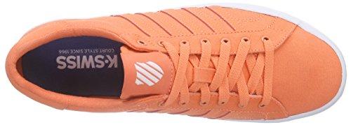Naranja Sherbet Baja Mujer Zapatilla So T Swiss Belmont K 8HqS1S