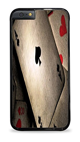 Amazon Ace Of Spades Cards Black 2 In 1 Protective Case For IPhone 6 47 Clothing