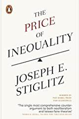 The Price of Inequality by Joseph Stiglitz (2013-04-08) Paperback