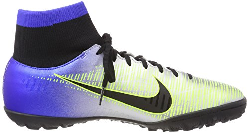 6 Chaussures Chr Multicolore racer Bluee Tf 407 Fitness Nike Mercurialx Victory Black Njr De Homme Df qpaETBw