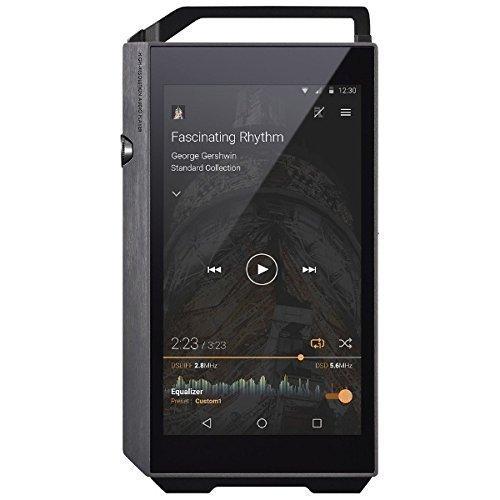 Pioneer XDP-100R -K (Black) 32GB Portable High Resolution Audio Player (Japan Import)