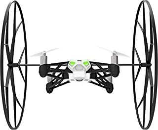 Parrot MiniDrone Rolling Spider - White (B00KZM53NC) | Amazon price tracker / tracking, Amazon price history charts, Amazon price watches, Amazon price drop alerts
