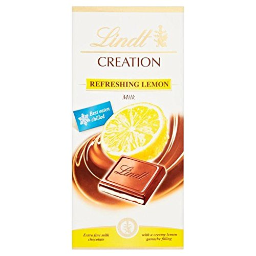 Lindt Creation Lemon - 150g