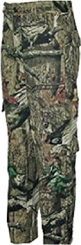 Walls Boys Youth Grown With Me Camo Six Pocket Hunting Pants Small