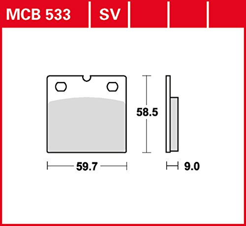 Ve Motorcycle Parts - 3