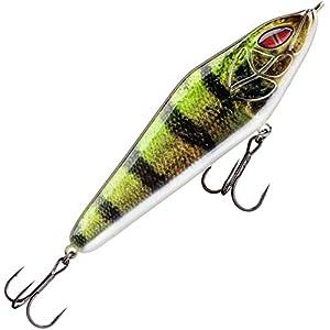 Daiwa – Fishing Lure Prorex Lazy Jerk 120Ss Live Perch – 15218106