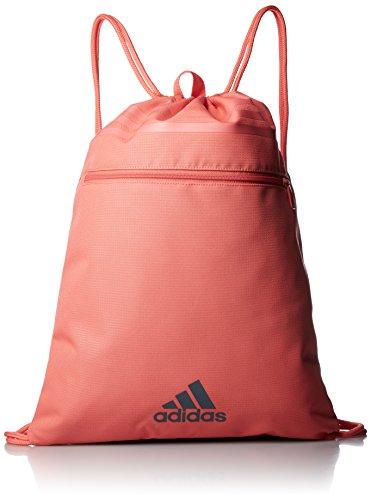 Adidas 3 Stripe Messenger Bag - 6