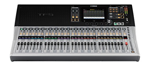 Yamaha TF5 32 Channel Digital Mixer by Yamaha