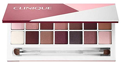 - Clinique Sweet As Honey 14 Eyeshadow Palette Limited Edition