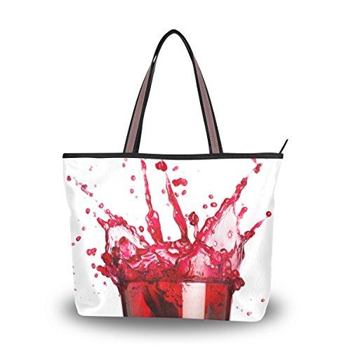 juice handbags - 6
