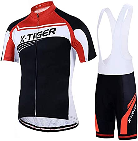 Anti-Sudor Uniformes Ciclismo Conjunto Mountain Bike la Ropa Kit Racing Ropa de la Bicicleta