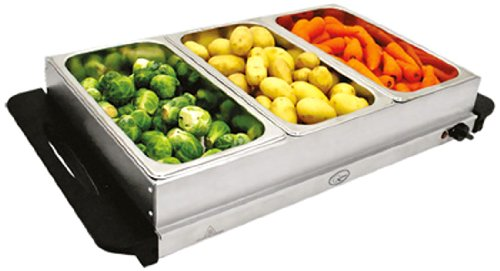 how to choose the right food warmer