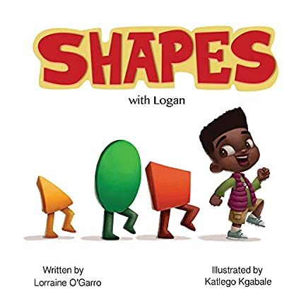 Shapes with Logan
