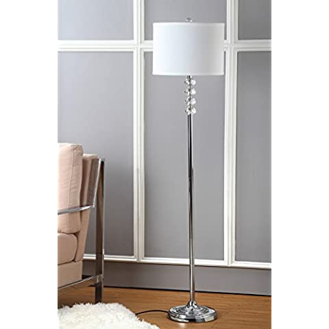 Safavieh Lighting Collection Vendome Clear 60.25-inch Flo... - Sale: $83.99 USD (68% off)