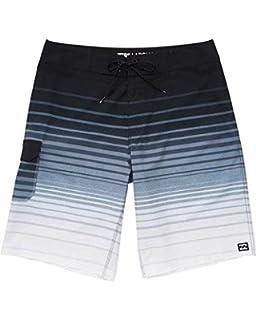 5101d9a2ee Amazon.com: Billabong Big Boys' Tribong X Boardshort: Clothing