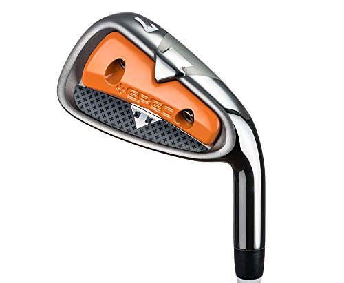 EPEC Upgradeable Junior Golf Clubs (51'', right) by EPEC (Image #2)