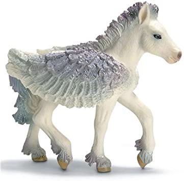 Schleich Pegasus Fohlen