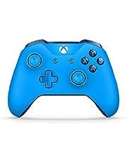 Xbox One: Controller Bluetooth, Azzurro [Edizione Limitata]
