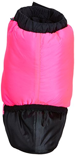 Warm Bootie Up Rosa Pink Stivali Bloch Donna Fluro BqEd8