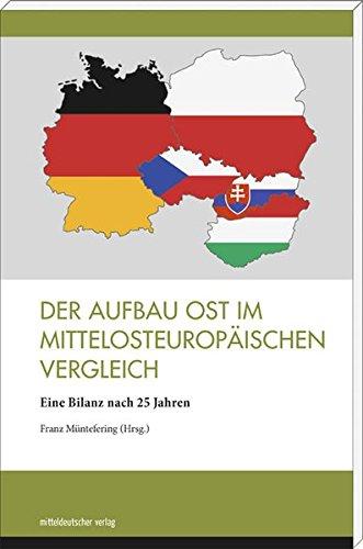 Der Aufbau Ost im mittelosteuropäischen Vergleich: Eine Bilanz nach 25 Jahren