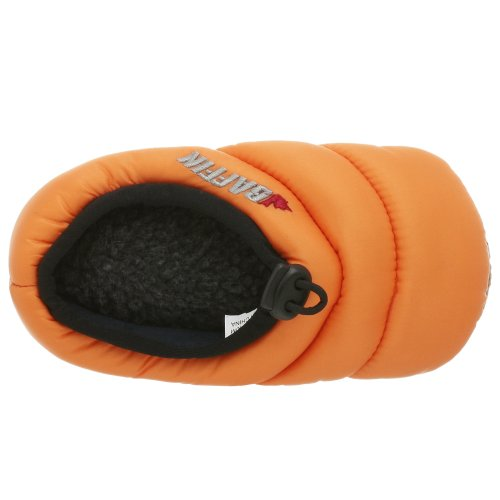 Kid Baffin Slipper Little Cush Mango Sq8qtr