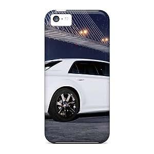 CGJcj39402HxQZu Chrysler 300 Srt8 '2011 Awesome High Quality Iphone 5c Case Skin