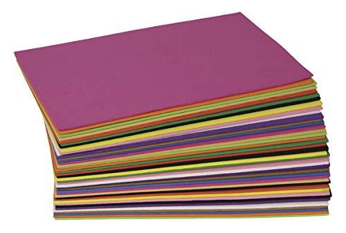 Wonderfoam AC4301 Foam Sheet, 5-1/2