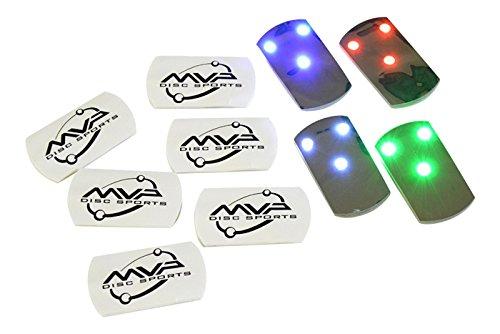 Flat Led Lights Disc Golf in US - 6