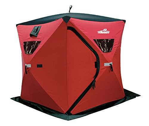 Portable Snow Shelter : Best rated in ice fishing shelters helpful customer