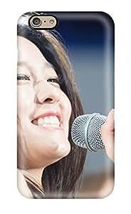 4087639K25241834 New Premium TashaEliseSawyer Aoa Skin Case Cover Excellent Fitted For Iphone 6