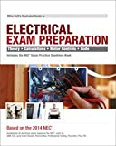 img - for Mike Holt's Illustrated Guide to Electrical Exam Preparation, Based on the 2014 NEC book / textbook / text book