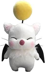 Square Enix Final Fantasy Xiv Plush Doll Kuplu Kopo from Japan VideoGames