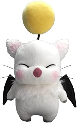 Square Enix Final Fantasy Xiv Plush Doll Kuplu Kopo from Japan VideoGames