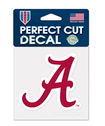WinCraft NCAA University Alabama Crimson Tide 4