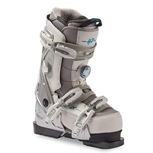 Buy downhill ski boots