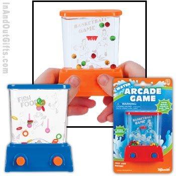 (Toysmith Mini Aqua Arcade Games)