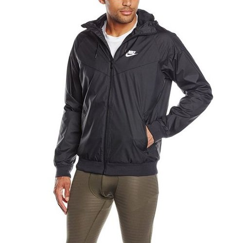Nike Sportswear Windrunner Mens Hooded Jacket  Amazon.ca  Sports   Outdoors ae59b138a