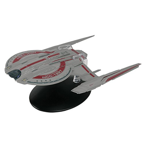 Star Trek: Discovery - USS Shenzhou, NCC-1227 model with