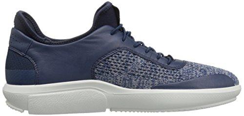 Ecco Herren Sneakers Intrinsic 3 83957450520