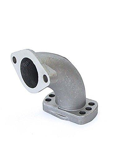 Tubo di ammissione ø 28 mm pollici regolabile Dirt Bike/Pit Bike/Mini Moto Pitrider