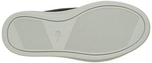 Lacoste L.12.12 117 1 Cac Nvy, Bajos Unisex Niños Azul (Nvy)