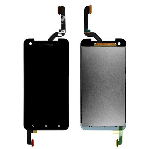 For HTC Verizon Droid DNA LCD + Touch Screen Digitizer - All Repair Parts USA Seller