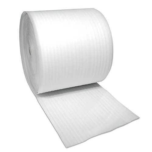 Swiftpak PROCELL 300 x 1.0mm x 300m Foam On Roll (Pack of 5) Swiftpak Limited FOR300X1