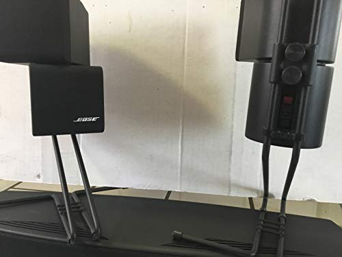 BOSE DOUBLE CUBE SPEAKER 1st/gen.REDLINE BLACK