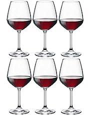 Rocco Bormioli Bicchieri Divino Cl 53 - confezione da 6 pz