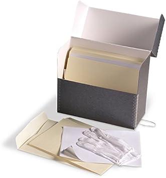 Amazon.com: Gaylord Archival Family Archives - Kit de ...