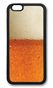 iPhone 6 Case,VUTTOO iPhone 6 Cover With Photo: Beer Buzz For Apple iPhone 6 4.7Inch - TPU Black
