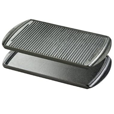 Typhoon Large Reversible Grill Plate