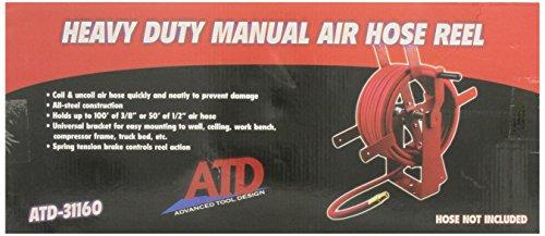ATD Tools 31160 Manual Hose